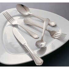 <strong>Ten Strawberry Street</strong> Lincoln Flatware Collection