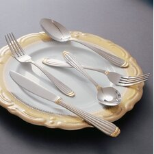 Parisian Gold Flatware Collection