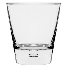 Durobor Norway 13 oz. Double Old Fashioned Glass (Set of 6)