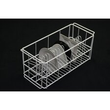 <strong>Ten Strawberry Street</strong> Salad Plate Rack