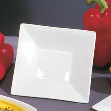 <strong>Ten Strawberry Street</strong> Tid Bit Square Bit Serving Tray