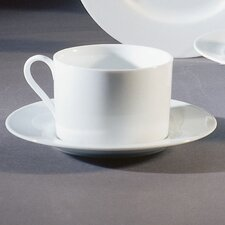 <strong>Ten Strawberry Street</strong> Z-Ware 8 oz. Teacup and Saucer