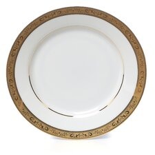 "<strong>Ten Strawberry Street</strong> Paradise 6"" Bread and Butter Plate"
