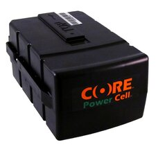 Gasless Single Power Cell Battery