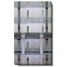 "<strong>Studio Works Modern</strong> ""Afunda Series"" Gallery Wrapped Canvas Wall Art"
