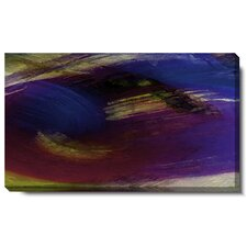 "<strong>Studio Works Modern</strong> ""Prelude"" Gallery Wrapped Canvas Wall Art"
