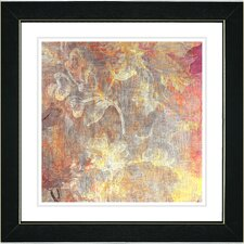 """Liana"" by Zhee Singer Framed Painting Print"