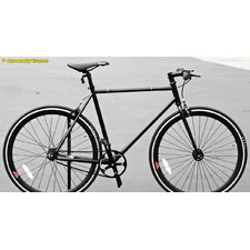 Chromoly Fixed Gear Road Bike