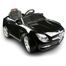 Mercedes-Benz SLK Rastar 6V Battery Powered Car