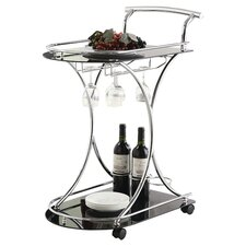 Annie Serving Cart