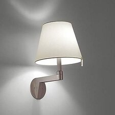 Melampo Mini 1 Light Wall Sconce