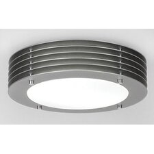 Lyra Disc Wall / Ceiling Scone