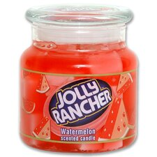 Jolly Rancher Watermelon Jar Candle
