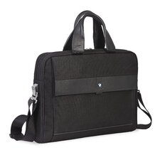 Slim Toploader Laptop Briefcase