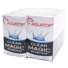 Clear Magic Powder (Set of 5)