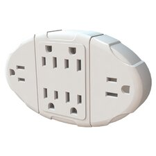 Outlet Transformer Plug Adapter