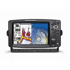 959ci HD Fishfinder and GPS Combo