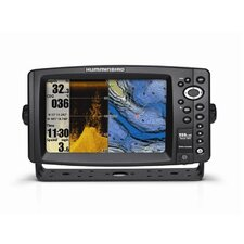 <strong>Humminbird</strong> 959ci HD DI Fishfinder and GPS Combo