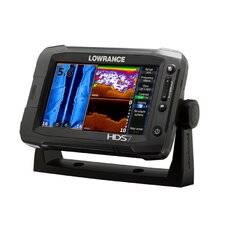 HDS Gen2 Touch 7 Insight Fishfinder and Transducer