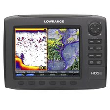 HDS Gen2 8 Insight USA Fishfinder