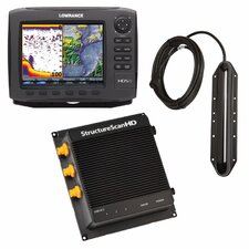 HDS Gen2 8 Insight Fishfinder