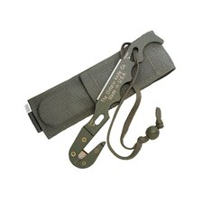 OKC FG Model 1 Strap Cutter with Sheath
