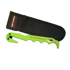 Econo Model Strap Cutter with Sheath
