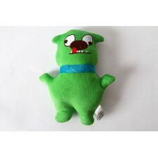 <strong>DEI</strong> Lucky Dog Plush Ugly Dog Toy
