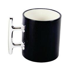 Latitude 38 20 oz. Nautical Ceramic Plate Cleat Mug