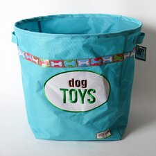 Lucky Dog Toy Bag