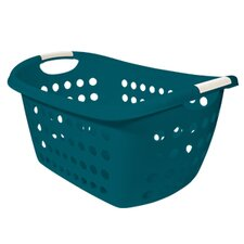 <strong>Home Logic</strong> 1.8 Bushel Laundry Basket