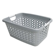 <strong>Home Logic</strong> 1.5 Bushel Laundry Basket