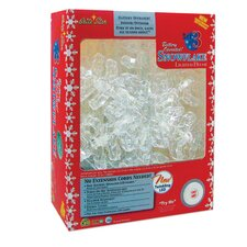 36 Light LED Snowflakes (Set of 3)