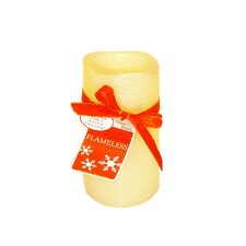 Scent Flameless LED Candle (Set of 2)