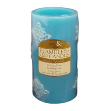 Flameless LED Candle (Set of 2)