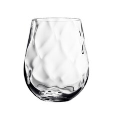 <strong>Orrefors</strong> Dizzy Diamond Iced Beverage Glass