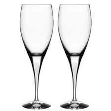 Intermezzo Satin Goblet (Set of 2)