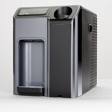 Hot and Cold Countertop Water Cooler with Nano Filter and Reverse Osmosis