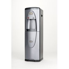 Reverse Osmosis Hot and Cold Bottle-less Water Cooler with UV Light and Nano Filter