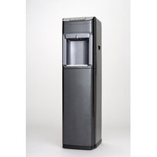 Hot and Cold and Ambient Bottle-less Water Cooler with UV Light and Reverse Osmosis