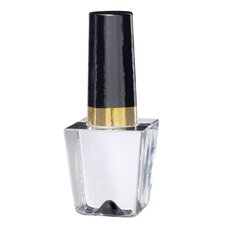 Make Up Nailpolish Bottle in Black