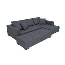 <strong>Modern Design International</strong> Fit Sectional