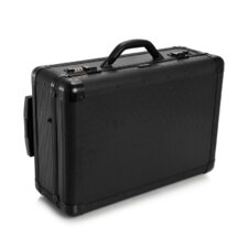 Carry-On Laptop Attaché Case
