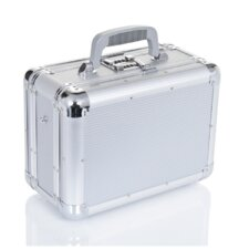 Aluminum Camera Case