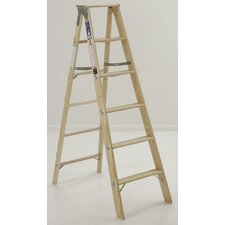 4' Tradesman Step Ladder