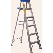 <strong>Michigan Ladder</strong> Heavy Duty Stepladder