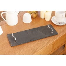<strong>Platters Slate</strong> Serving Tray, Platter / Cheese Board