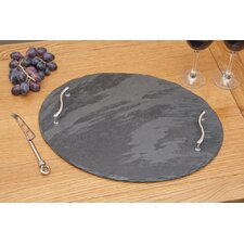 35 cm x 45 cm Serving Tray, Platter / Cheese Board