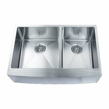 "33"" x 22"" x 10"" Kitchen Sink"