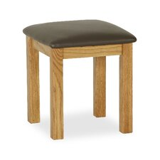 Hardy Oak Dressing Stool